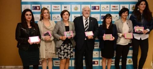 Diputación apuesta por avanzar en materia de igualdad en el ámbito deportivo