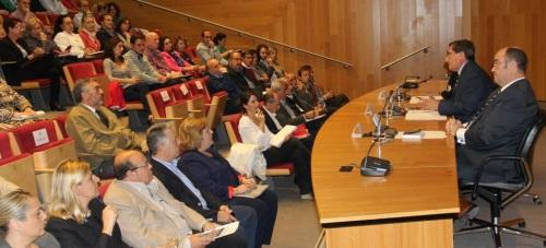 Diputación da voz a los alcaldes de la provincia para diseñar el nuevo sistema de gestión de residuos