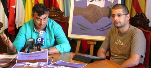 Motril celebra este sábado el 'XVI Torneo Solidario de Ajedrez, Luismi Hidalgo'