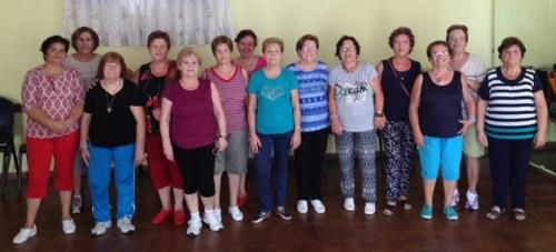 Dos nuevos talleres se suman a la oferta lúdica y formativa para los mayores de la Villa