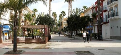 El Ayuntamiento abre el plazo de solicitud para las ocupaciones de vía pública