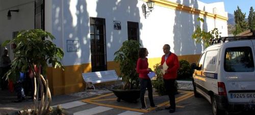 El Ayto. de Motril ultima los preparativos para el Día de Todos los Santos