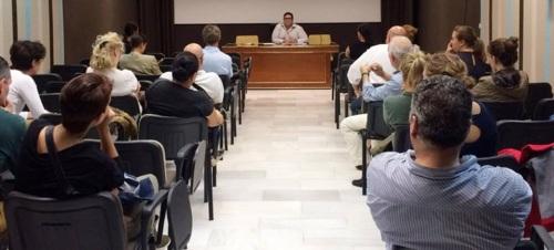 """El comercio de Almuñécar colaborará con la campaña solidaria """"Ningún niño sin juguete"""""""