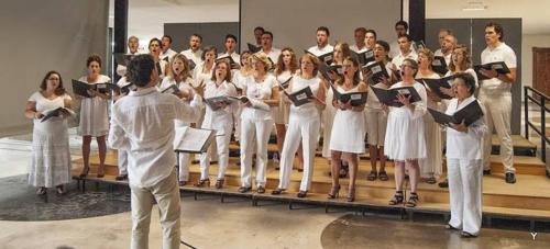 El Coro de la Facultad de Ciencias de la Universidad de Granada ofrece un concierto este sábado en Almuñécar