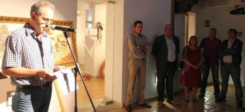 El Museo de Historia de Motril acoge la exposición monográfica 'Gañanes, oficio de otra época'
