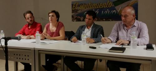El PSOE apoyará la tramitación para que La Herradura sea una ELA