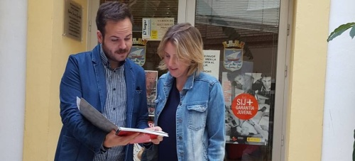 El PSOE critica al Equipo de Gobierno por los obstáculos para acceder a la información del Programa Activados
