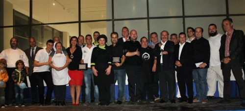 El restaurante 'El Conjuro' de Calahonda, ganador del concurso a la mejor tapa de la Costa 2