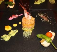 El restaurante 'El Conjuro' de Calahonda, ganador del concurso a la mejor tapa de la Costa