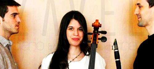 El Trío Zavel inaugura este lunes la temporada de conciertos de Juventudes Musicales de Almuñécar