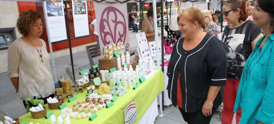 Feria motrileña de artesanía 'Carquifa'