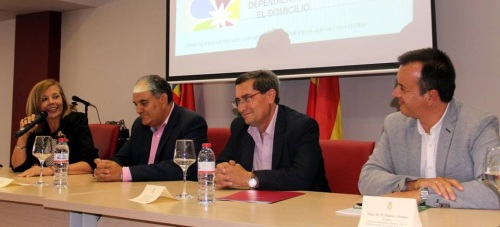 Diputación atenderá en este semestre a más de cinco mil dependientes en municipios menores de 20 mil habitantes