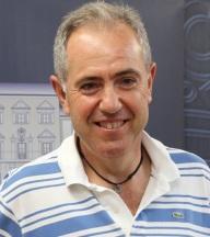Francisco Ruiz, concejal de Cultura