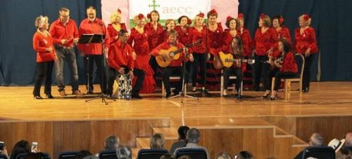 La Herradura celebró con éxito el I Festival a beneficio de la AECC