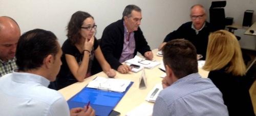 Mancomunidad y Ayuntamiento redactarán un informe urgente sobre las zonas más afectadas por las inundaciones