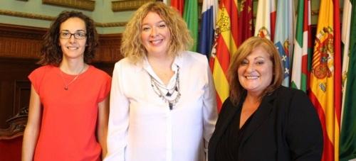 Motril celebra el 'Día internacional de la Mujer Rural'