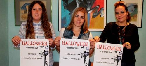 """Un """"Pasacalles del Terror"""" recorrerá la Villa la noche de Halloween"""