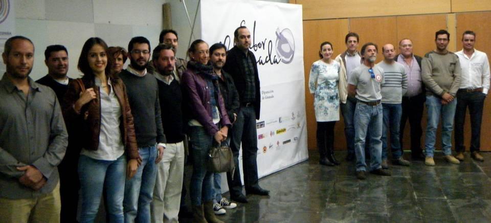 25 empresas granadinas presentes en 16 edición de la Feria del Vino y Alimentación Mediterránea de Torremolinos