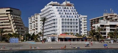 El hotel Helios de Almuñécar acogerá el XVII Open de la Ajedrez para ciegos