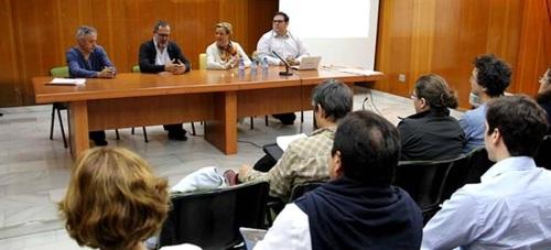 Almuñécar acoge la 59 Sesión Científica de la Sociedad Geológica de España