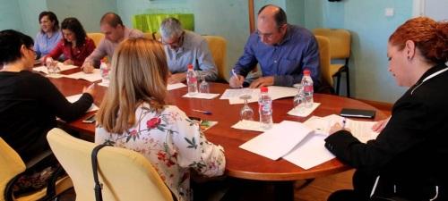 Casi una veintena de empresas locales ofrecen la posibilidad de prácticas a alumnos del Aula Mentor