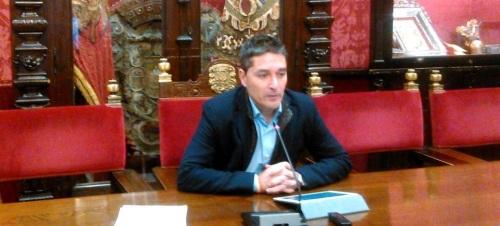 Ciudadanos advierte al PP de que no respaldará los presupuestos de 2016
