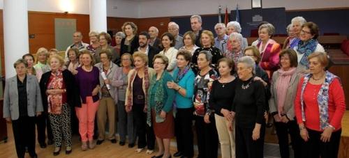 Comienza el nuevo curso del 'Aula de Formación' para mayores de la Universidad de Granada en Motril