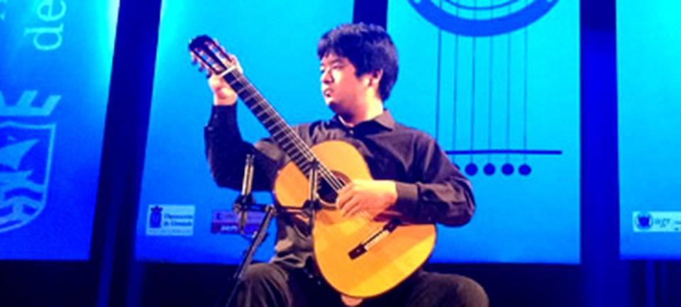 Cuatro guitarristas acceden a la gran final del XXXI Certamen Internacional de Guitarra Clásica 'Andrés Segovia'