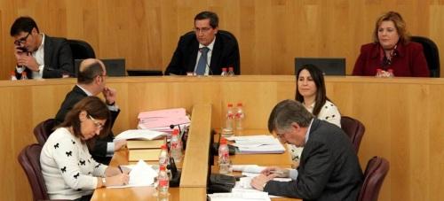 Diputación devuelve a los municipios la posibilidad de contratar y gestionar obras de forma directa