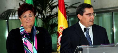 Diputación diseña una nueva Concertación que incorpora programas de asistencia social urgente