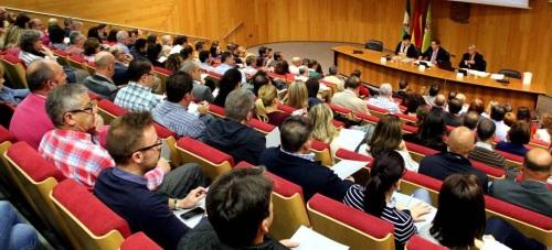 Diputación presenta a los municipios el nuevo proceso de Concertación