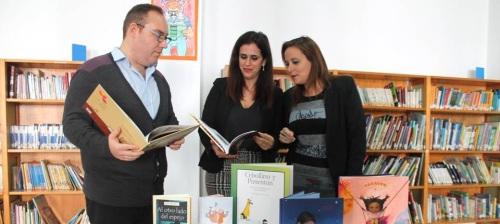 Educar en igualdad a través de la lectura