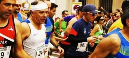 El Atletismo Sexitano en el Cross Divina Pastora Motril y en la III Edición del Medio Maratón Ciudad de Algeciras