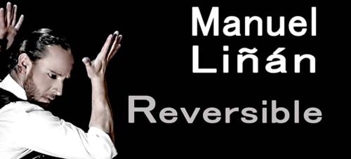 El bailaor Manuel Liñán estrena este domingo en Almuñécar 'Reversible'