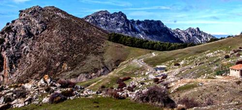 El PMD Almuñécar realizará una ruta de senderismo este domingo por los Alayos de Dílar