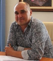 Gregorio Morales, concejal de Servicios Sociales en el Ayuntamiento de Motril