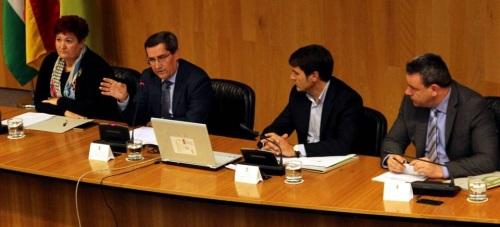 Diputación ofrece soporte tecnológico a los municipios para implantar la Ley de Transparencia