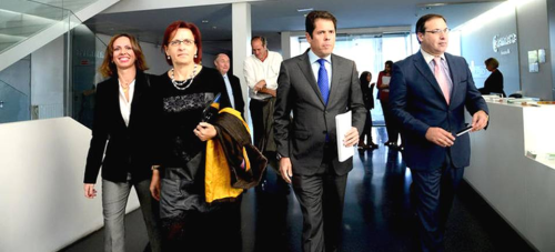 La Cámara de Comercio da las claves al sector del turismo de la provincia de Granada para hacer más rentables y eficientes sus negocios