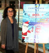 La piscina municipal de Almuñécar promueve la IV Jornada de Natación Solidaria