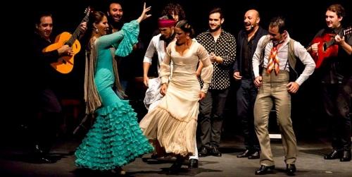 Los ganadores del festival del Cante de Las Minas pasarán por el Auditorio de Motril