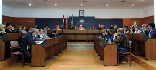 Mancomunidad aprueba un presupuesto de 701.904,98 euros para el ejercicio 2016
