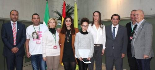 """Más de 350 jóvenes participan en el Concurso de microrrelatos contra la violencia de género """"Mónica Carrión"""""""