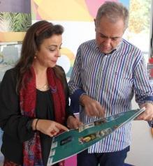 Motril proyectará siete películas de cine para toda la familia
