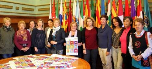 Motril se suma al 'Día Internacional contra la Violencia de Género'