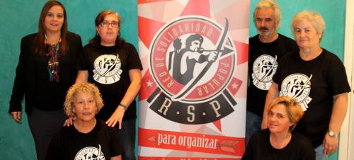 'Red de solidaridad popular' organiza una gala solidaria a favor de Ismael