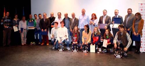 Salobreña acoge la II gala del Circuito de Voley Playa 'Costa Tropical'