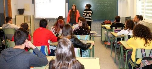 Un proyecto juvenil educa a los jóvenes en la participación social