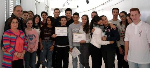 Una veintena de jóvenes motrileños obtiene el diploma de 'Mediador en valores'
