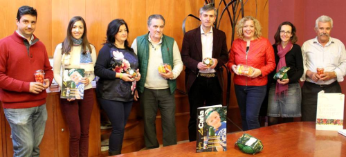 Visita equipo de Gobierno empresa Miguel García e Hijos (1)
