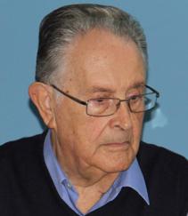 Almuñécar celebra este sábado el acto de nombramiento de Hijo Predilecto a Manuel Olivares Olivares
